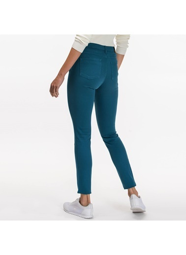 Lacoste Kadın  Pantolon HF5229.GH7 Mavi
